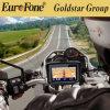 Carte gratuite Navigateur GPS de voiture de navigation GPS de 4,3 pouces gratuit