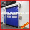 Промышленная дверь фабрики штарки ролика ткани (ST-001)