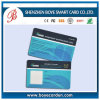 Cpu Smart Card voor identiteitskaart Financial of Bank
