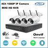 1080P Waterproof IR CCTV IP Wireless Home Security System