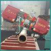 machine van het Ononderbroken Afgietsel van de Pijp van het Messing van 150mm de Horizontale