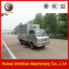 Foton 4*2 2ton Refrigerated Truck