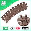 Chaîne de convoyeur de plastique de la matière Har8828 plastique