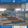 Assoalho Decking Roll Forming Machine com Auto Stacker