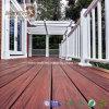 Barato pero de alta calidad WPC terrazas del piso