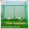 FenceのためのPVC Coated/Low Carbon/Expanded Metal Mesh