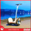 Dos ruedas del vehículo eléctrico