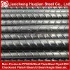 Chinese Fabrikanten 12m HRB400 Misvormde Staaf van het Staal