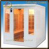 Stanza infrarossa di sauna del riscaldatore di /Ceramic di sauna del vapore del pino bianco (IDS-WT4)