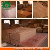 Piel de madera vendedora caliente de la puerta de la chapa MDF/HDF del grano