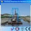 Kettenwannen-Goldförderung-Lieferung des neuen Produkt-2017