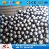 Le prix usine extrait la bille de meulage d'acier mi-dur de broyeur à boulets de matériel
