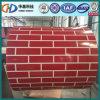 brick의 Prepainted 직류 전기를 통한 강철 코일