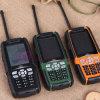 IP67 impermeabilizan el teléfono móvil rugoso L8 del Walkietalkie