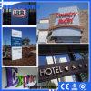 PE Coated Aluminum Composite Panel di Neitabond 3mm con lo SGS Certifacated per Sign Panel