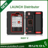 Lancio Distributor New 2014 Arrival Launch X431 V Global Version Universal Scanner con Bluetooth/WiFi