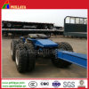 Hydraulisches Heavy Loading Dolly in Lowbed Trailer/Semi Trailer