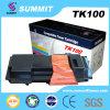 Cartucho de toner compatible de la copiadora de la cumbre para Tk100 (KM-1500)