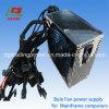 Power Supply of Computer ATX800W Powerful Fashion with Blue Fan Ld-ATX800