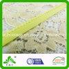 Cinta fina amarilla brillante de la venda de elástico del tacto del vendedor popular