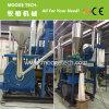 Nueva máquina de pulverización plástica diseñada