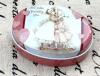 Caja de la lata de la manera/caja de la boda de la lata/caja del caramelo de la lata