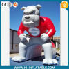 Sale를 위한 주문을 받아서 만들어진 Football Sport Use Giant Bull Dog/Mascot Tunnel