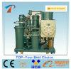 Equipamento usado econômico da filtragem do petróleo de motor (TYA-30)