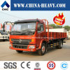 Dongfengの中国のベストセラーの大尉125 HP 5トンライト貨物トラック