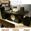 Ls-202 New Classical Wooden Dining Set para a sala de jantar Furniture