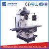 Base-tipo universal máquina do passatempo X713 do metal de trituração para a venda