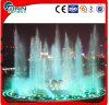 фабрика мюзикл 2m обеспечивает миниый напольный фонтан сада