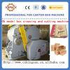 Ml Boxes Creasing y Diecutting Machine