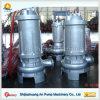 versenkbare Abwasser-Pumpe des Edelstahl-2