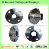 Подвергая механической обработке нержавеющая сталь/облечение/потерянные части отливки воска/точности (IC-14)