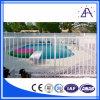 Поставщик загородки бассеина ISO9001 Кита дешевый алюминиевый