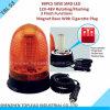 Ce-Mark jaune 3 Functions 2years Warranty Flash Strobe Magnetic Warning Light (TBL 53) de Cover 12V-48V 5050 SMD DEL IP56