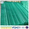 Collegare rivestito del maiale del PVC che recinta i pannelli (XA-WP20)