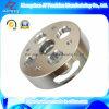CNC Turning Machining Part точности для Aluminum (LZ026)