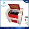 HochgeschwindigkeitsMobile Screen Protector und Label Sheet CO2 Laser Cutting Machine für Sale