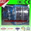 Bester Öl-Behandlung-Pflanzenhersteller mit Transformator-Öl-Filtration-Maschine
