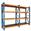 Étagère résistante en métal de mémoire durable d'entrepôt (JT-301)