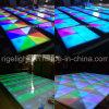 Luz de Dance Floor de la etapa del RGB LED