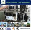 Vollautomatische Aufkleber-/Labeling-Maschine des Rollenvorschub-OPP