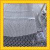 Ячеистая сеть нержавеющей стали ASTM 304