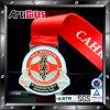 Kundenspezifische Andenken-Medaille mit überzogenem Silber
