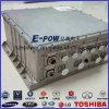 Het Systeem van de Opslag van de Energie van de Batterij van het lithium voor de Doorgang van de Trein/van het Spoor/de Machines van de Haven