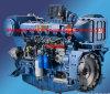 de Mariene Motor van de Diesel 350HP Weichai Motor van de Boot (WP12C350-15)
