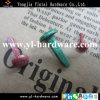 Clavitos redondos del metal encantador del brillo (BD53)