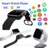 Bluetooth intelligentes Uhr-Telefon mit SIM Einbauschlitz (X6C)